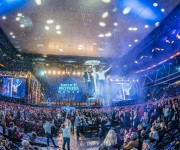 Robe Adds Magic to Ehrlich Brothers Record Breaking Stadium Show