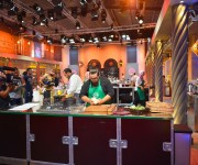 Robe Turns Down the Heat for  MasterChef Algeria