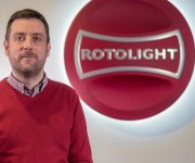 ROTOLIGHT APPOINTS UK SALES MANAGER