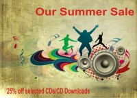 Royalty Free Music Summer Sale Now On