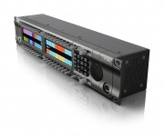 RTS presents first OMNEO-based keypanels at IBC