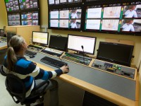 RTS TELEX equips Russias leading independent broadcasting company CTC Media