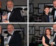 RTS Thames Valley Centre Inaugural Awards