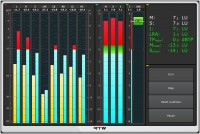 RTW Debuts New Masterclass PlugIns Series at 2014 NAB Show