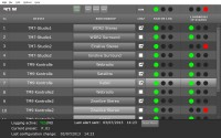 RTW Introduces Loudness Quality Logger Software for TM7, TMR7 and TM9 TouchMonitor Lines at IBC 2013