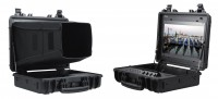 Ruige to introduce TL1730HDA-CO carry-on picture monitor at IBC2014