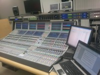 Russian Broadcast Production Powerhouse TTC Ostankino Upgrades to Calrec Audio