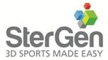 Saran Media Chooses SterGen to Bring 3D Sports to Turkey