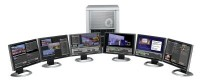 Seven Network Brisbane upgrades with Quantel