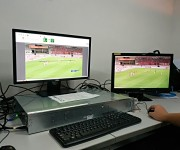 Shanghai Media Group Chooses ChyronHegos Virtual Placement