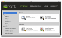 Shotgun Software Announces Tank, A New Approach to Asset Management