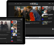 Simplestream brings the best of UK TV to British Forces and their families around the world