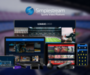 Simplestream launches Sports Video Platform to simplify the launch of Next Generation Sports OTT Services