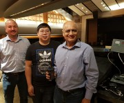 Singapores Lighthouse Evangelism Selects Riedels Artist, Bolero, and MediorNet Systems