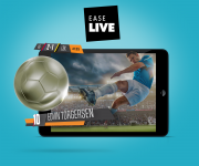 SIXTY Launches Ease Live for Broadcast Graphics Integration