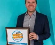 Sixtys Ease Live Wins NewBay Medias Best of Show Award at NAB
