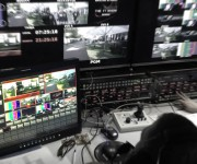 Sky Deutschland Streamlines Remote Production for  Motorsport Broadcasts with New Version of RCS UpperCut