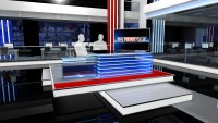 Sky News Arabias State-of-the Art Headquarters to Use Vinten Radamec Technology