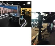 SKY NEWS AUSTRALIA INSTALLS VINTEN ROBOTICS AND AUTOSCRIPT INTELLIGENT PROMPTING IN REMOTE STUDIOS