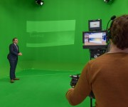 Sky News Installs Ultimatte 12 for VR Studio Delivery