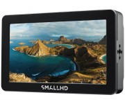 SmallHD Launches Focus Pro Series Rugged On-Camera Monitoring and Control for RED and reg; KOMODO and trade;