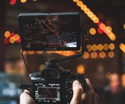 SmallHD to Unveil Focus OLED 5 1080p Touchscreen Monitor