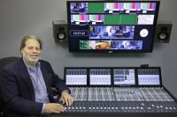 Solid State Logic C10 Digital Broadcast Console Completes HD Vision for Montclair State University