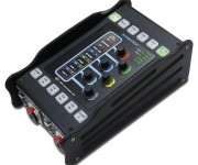 Sonifex Show New Dante Enabled Commentary Products at NAB 2019