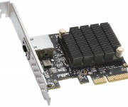Sonnet Announces Full-Featured 10 Gigabit Ethernet PCIe Card for Under $100
