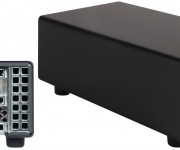 Sonnet Announces Mac- and Windows-Compatible Dual-Port 10 Gigabit Ethernet (10GbE) Thunderbolt 3 Adapters