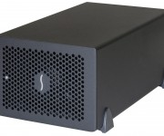 Sonnet Announces Upgraded Compact Three-Slot Thunderbolt 3 to PCIe Card Expansion System
