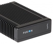 Sonnet Introduces Lightning-Fast Fusion Thunderbolt 3 PCIe(R) Flash Drive