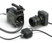 Sony VENICE  motion  picture  camera  provides  unprecedented  flexibility  for  filmmakers  with  the  addition  of  extension  system  and  new  firmware