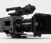 Sony VENICE Continues to Evolve with High Frame Rate up to 90fps at 6K