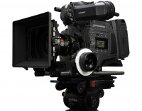 Sony F65 CineAlta camera makes its European debut as shipping commences in Europe