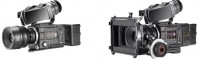 Sony grows large sensor camera family with new 4K camera systems
