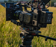 Sony launches flagship FX9 camcorder with newly-developed Full-Frame sensor, Fast Hybrid Auto Focus system and enhanced mobility features