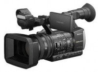 Sony launches new NXCAM and cent; HXR-NX3 professional handheld HD camcorder with Exmor and cent; 3CMOS image sensors
