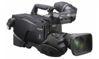 Sony Unveils Live Production System with Features and Performance to Meet the Requirements of HD Video Production