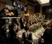 Sony VENICE brings and lsquo;Downton Abbey and rsquo; splendour to the big screen