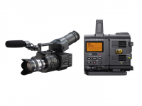 Sonys new interface unit delivers 2K and 4K RAW recording capability for the NEX-FS700 camcorder