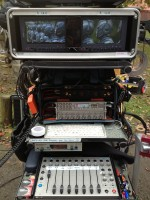 Sound Devices 788T-SSD Provides Out of this World Audio Recording Capabilities for BBCs Doctor Who