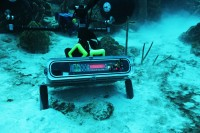 Sound Devices 788T Uncovers the Sounds of the Sea for First Commercial Underwater Surround Sound Film