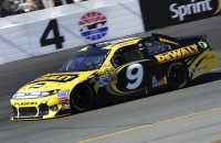 Sportvision Utilizes Universal Videohub 288  to Support NASCAR Broadcasts