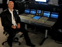 SSL announces key sales of C100 consoles for French HD OB vehicles at IBC 2011