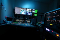 SSL C100 HDS PROVIDES THE AUDIO POWER FOR SNY SPORTS PROGRAMMING