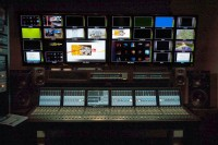 SSL C10 Compact Broadcast Console Delivers the News for KOTV and KQCW