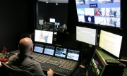 SSL C10 CONSOLE AIDS IN THE SHOPPING CHANNELS  MOVE TO HD PRODUCTION