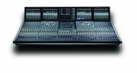 SSL Showcases Expanded Capability of C100 HDS Digital Broadcast Console with V6 Software at IBC 2013