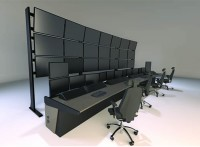 Storm Broadcast announces new series of technical furniture for broadcast operations and post production suites